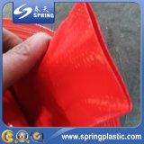 La haute renforcent le boyau flexible de PVC de boyau de PVC Layflat fabriqué en Chine pour l'agriculture