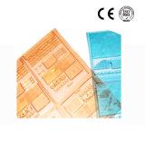Nylonplastik-flexographische Drucken-Platten