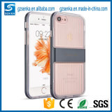 Caseology Transparente TPU PC Shield Series Phone Case para iPhone 5 / 5s