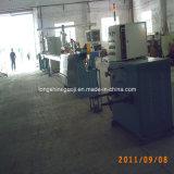 Machine plástico Wire e Cable Extruder