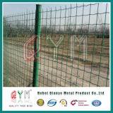 정원 중국 사람 공장을%s 고품질 PVC 입히는 유럽 담 또는 네덜란드 담