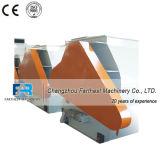 Máquina de liquidificador de mistura composta de resíduos orgânicos