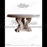 정원 훈장 Mbt 1181를 위한 사막 금 빛 테이블