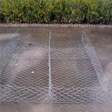 Dipped caliente Galvanized Gabion Box/Gabion Basket/Stone Cage con Best Quality