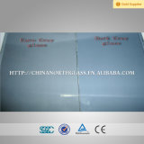 4mm-12mm Euro Grey Solar Control Chemical Tempered Glass