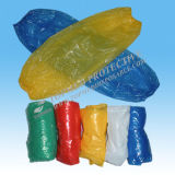 Cubiertas disponibles de la funda del PE/cubierta médica impermeable/Oversleeve de la funda