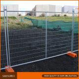 La Nuova Zelanda Caldo-Ha tuffato la recinzione provvisoria saldata Galbaized
