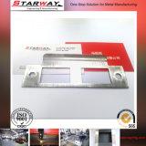 Qualitäts-Blech-Herstellungs-Maschinerie-Teile
