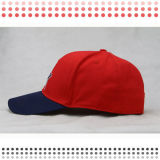 أحمر تطريز [سنببك] قبّعة عادة قبّعة
