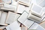 Mode Buchdruck / Luxry Geschenk-Buch
