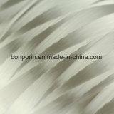Rawwhite e fibra di UHMWPE tinta stimolante