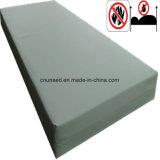 Ткань 8-10oz тюфяка PVC анти- Static медицинская
