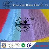 Colorare il tessuto non tessuto di 100%PP Spunbond (alta qualità)