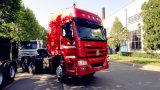 420HPトラクターのトラック