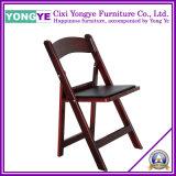 Chaise de pliage de chaise de résine