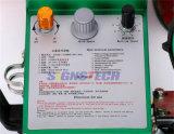 큰 체재 용해력이 있는 인쇄 기계 Laser 선을%s 기계를 합동해 PVC 기치 자동적인 용접공
