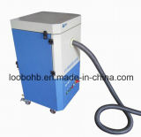 Piccolo laser Soldering Fume Extractor, Smoke Filter per il laser Cutting Machine, Welding Smoke Absorber