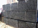 構築のための熱い浸された電流を通された正方形鋼管