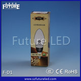LED Candle met Ce RoHS Approval