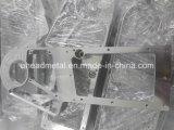 CNC die Delen voor Communicatie en van het Vervoer Apparatuur machinaal bewerken