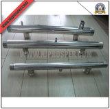 Múltiple de la bomba de agua del acero inoxidable (YZF-F19)