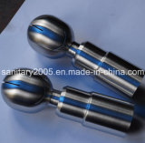 Tank를 위한 스테인리스 Steel Sanitary Rotary Spray Cleaning Ball