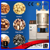 Macchina fredda della pressa di olio idraulico del burro di cacao