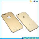 Caja de lujo a granel del teléfono del metal para el iPhone Se/6/6s más