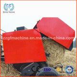 Horizontale het In balen verpakken van het Stro van het Graan Machine