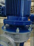 Насос вертикального трубопровода одиночного этапа электрический центробежный