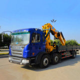 Camion del trattore di JAC 375HP 6X4 Hfc4250kr1k3