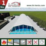 다각형 디자인 농구를 위한 옥외 Spoort 천막