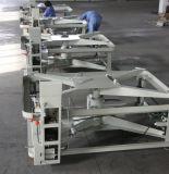 Machine à coudre de matelas de machine de bord de bande de point à chaînes