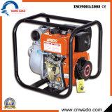 Merk 2 van Wedo de Pomp van het Water van de Dieselmotor van de Duim Wp20d (WP50D) met Ce
