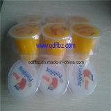 China-guter Preis-automatische Gelee Puding Shrink-Verpackungsmaschine
