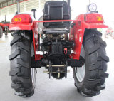 Alimentador de granja estupendo de la calidad 40HP 2WD de la venta de Weitai nuevo de la fuente caliente de la fábrica