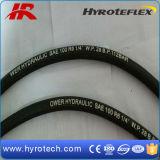 SAE 100r6 de tuyau hydraulique