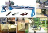 Automatische Steinpoliermaschine für AusschnittCountertops/Platten (MB3000)