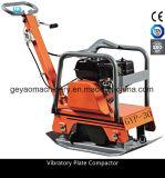 Реверзибельный Vibratory Compactor плиты (CE) с двигателем Gyp-30 Хонда Gx160