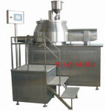 Rapid Wet Mixer Granulator