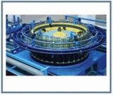 Lanzadera ocho que teje la máquina circular del telar
