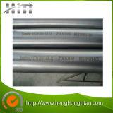 ASTM B861 Rang 12 de Naadloze Pijpen van het Titanium