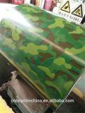 Steen van uitstekende kwaliteit PPGI van de Rol van het Staal van de Kleur de Grijze Marmeren voor de Bouw