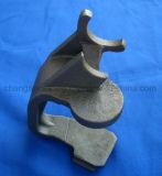 Processo di vetro di acqua del pezzo fuso d'acciaio di alta precisione per agricoltura con l'iso 9001