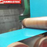 De Kleur PPGI bedekte de GolfBladen CGCC van het Dakwerk met een laag
