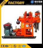 Perforadora de la perforación del agua de la perforadora de la tierra