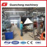 Großraumspeicher-Kleber-Silo-Hersteller in China