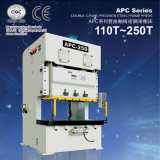 APC Series Doppelkurbel Precision Power Press (110ton-250ton)