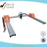 Cortador de aço automático do plasma do CNC