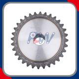 Rodas dentadas industriais da flange do conjunto (aplicadas na maquinaria de mineração)